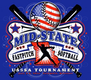 MID-STATE TOURNAMENT
