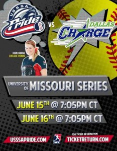 Missouri-Series