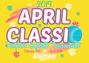 April Classic | Mid-Mo Tournaments